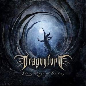 "Dragonlord ""Black Wings Of Destiny"""