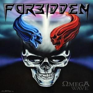 """Forbidden """"Omega Wave"""""""