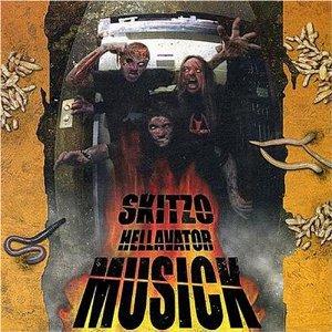 """Skitzo """"Hellavator Musick"""""""